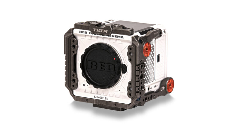 Full Camera Cage for RED Komodo