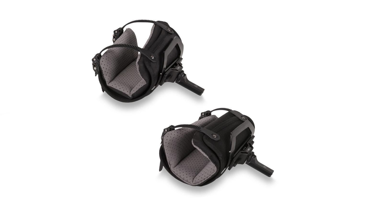 Armorman 3.0 Velcro Wrist Attachment Plate (Pair)