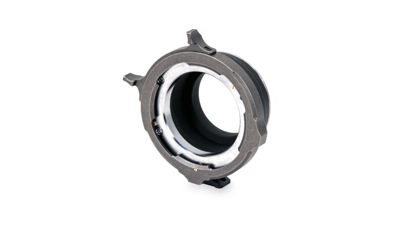 Tiltaing Canon RF Mount to PL Mount Adapter