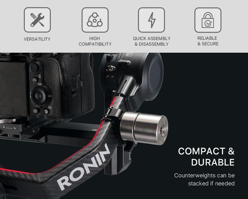 60g Counterweight