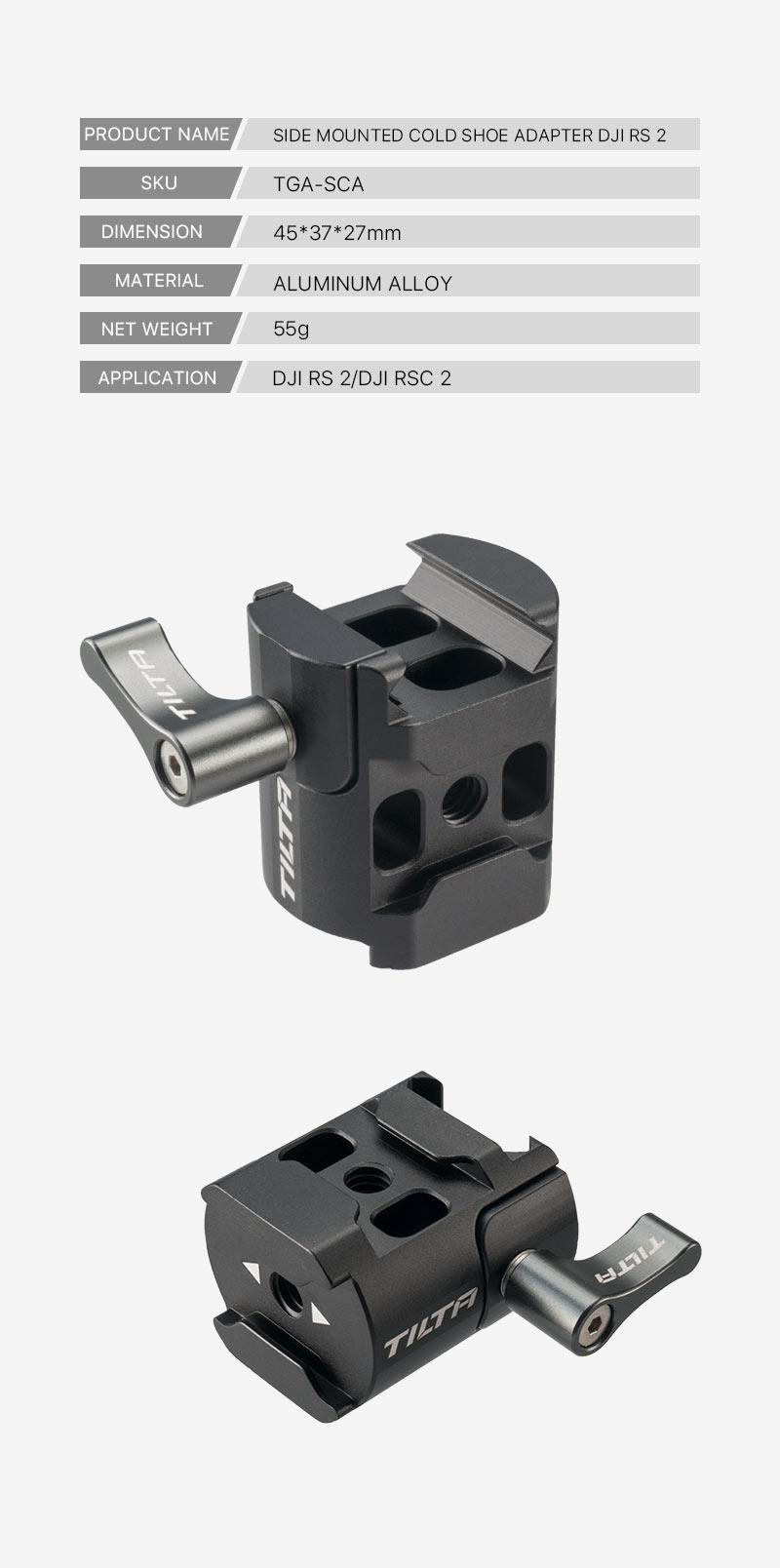 Wireless Video Mounting Bracket