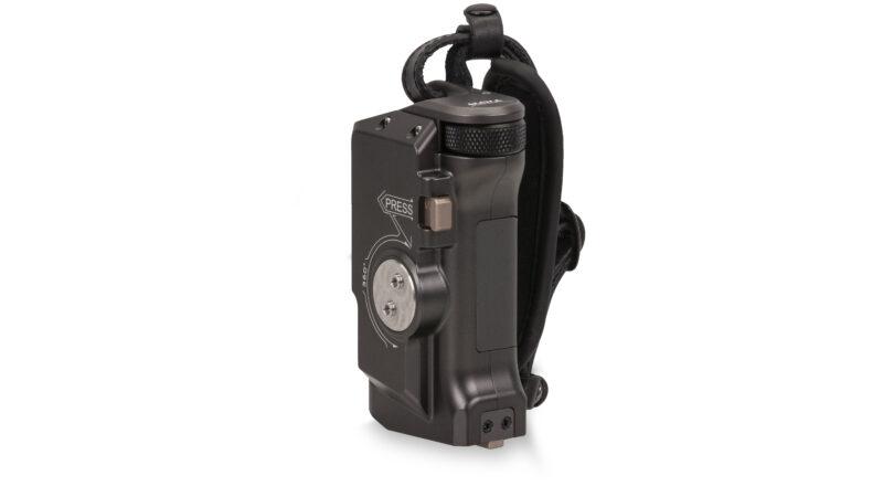 Tiltaing Left Side Advanced Focus Handle (F570 Battery)