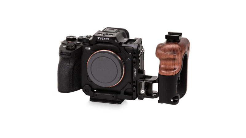 Tiltaing Sony a7S III Lightweight Kit