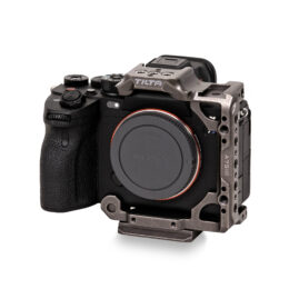 Half Camera Cage for Sony a7S III
