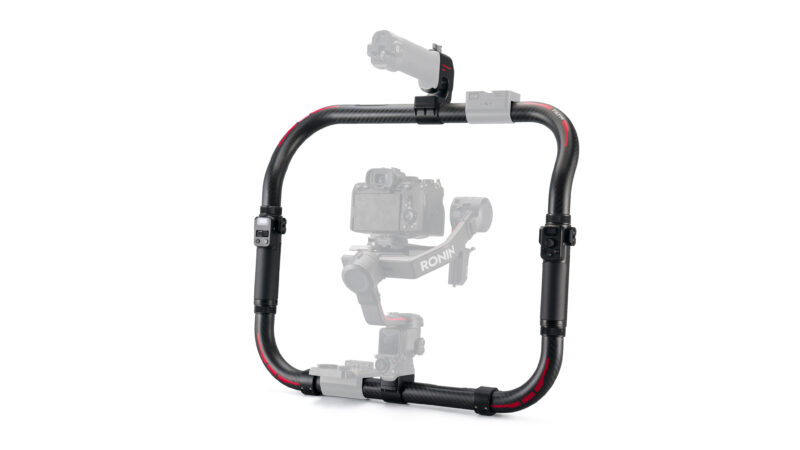 advanced ring for dji rs2