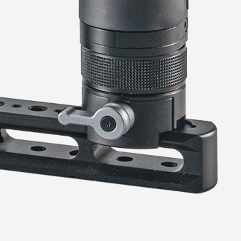 dual nato connectors