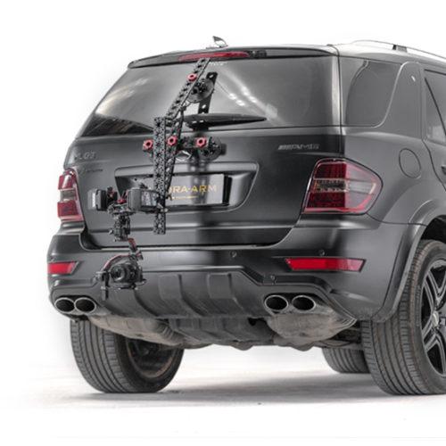 SUV Rear Mount