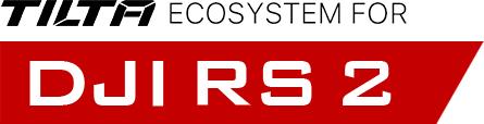 tilta ecosystem for dji rs2