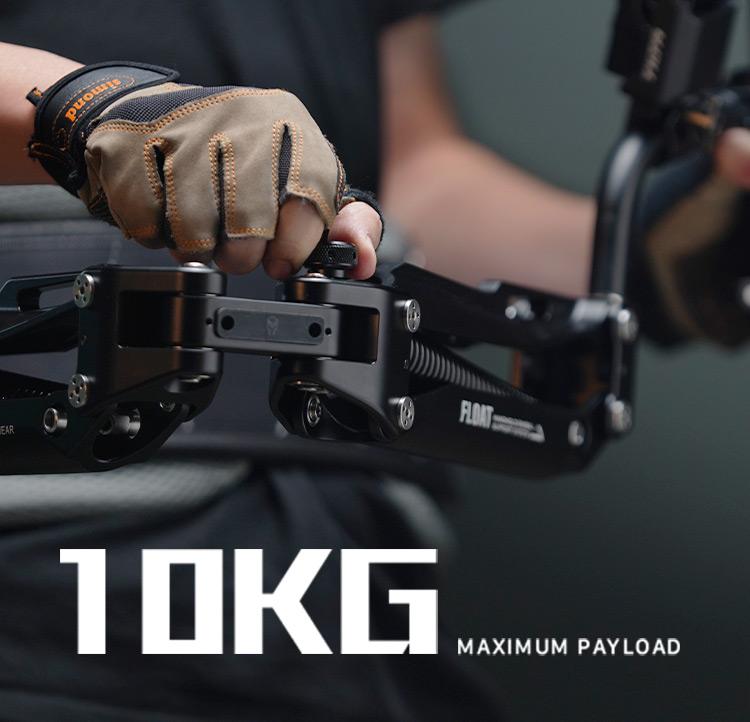 10kg payload