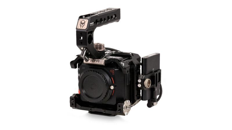 Tiltaing Z CAM E2C Kit A - Black