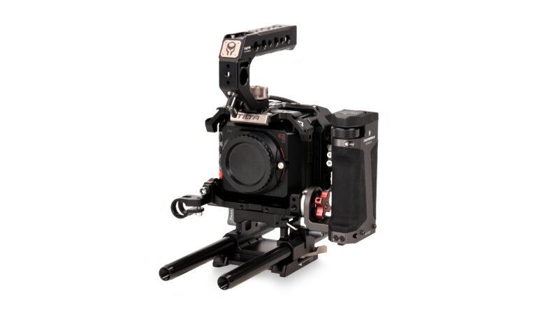 Tiltaing Z CAM E2C Kit C - Black