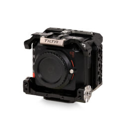 Full Camera Cage for Z CAM E2C - Black