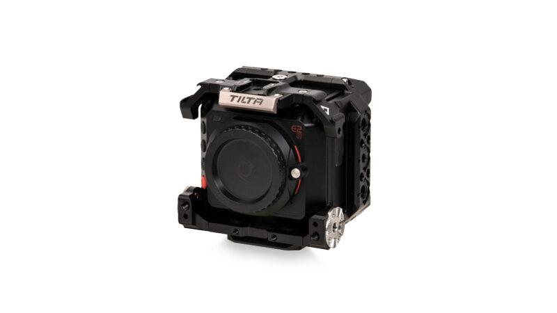 Full Camera Cage for Z CAM E2C - Black