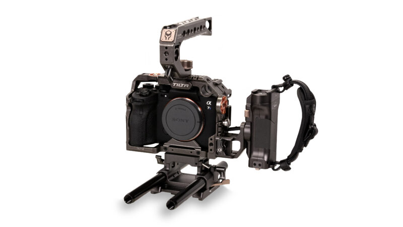 Tiltaing Sony a7S III Pro Kit