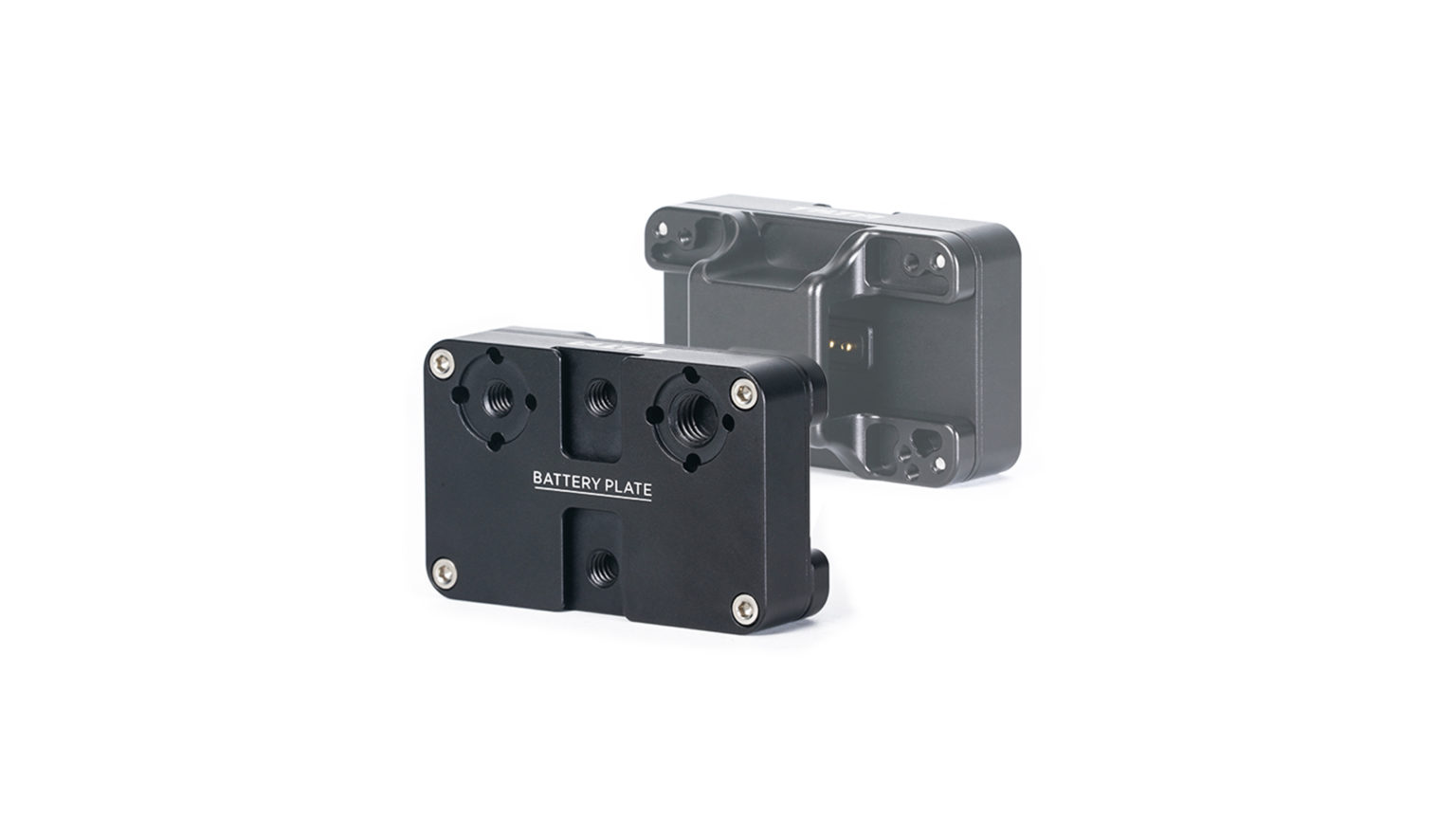 Power Supply Module for Dual Handle Power Supply Bracket