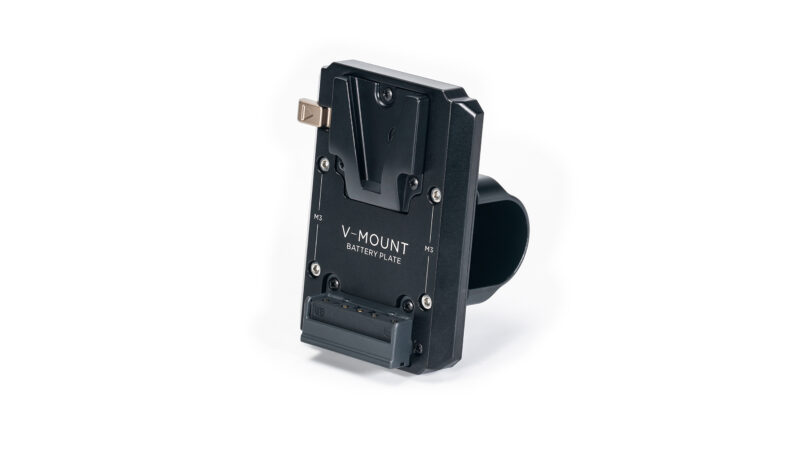 V-Mount Battery Plate for Ring Grip