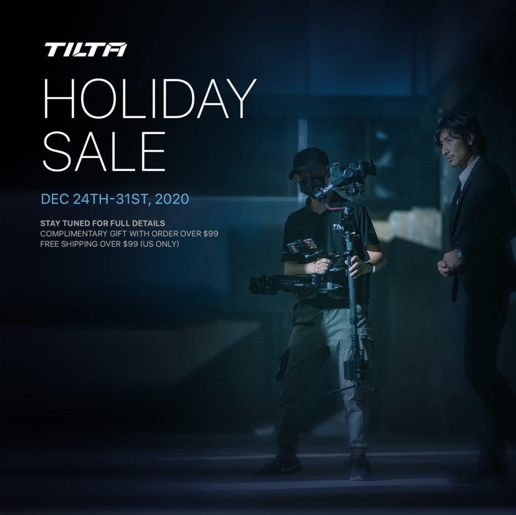 tilta holiday sale
