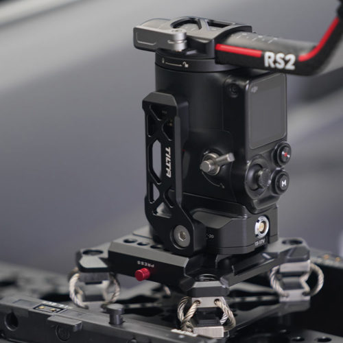 secure your gimbal