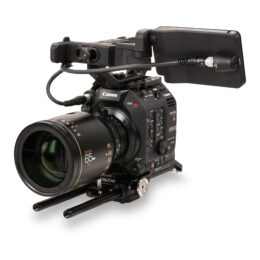 Camera Cage for Canon C500 Mk II/C300 Mk III