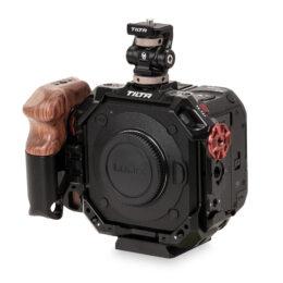 Tiltaing Panasonic BGH1 Kit A - Black