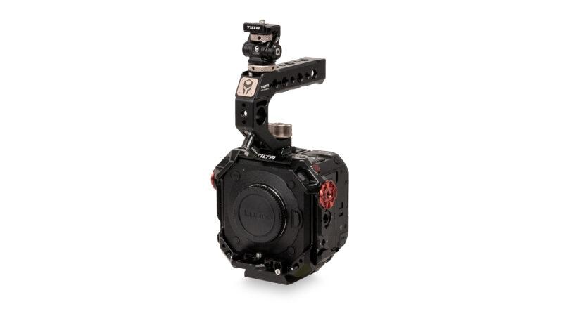 Tiltaing Panasonic BGH1 Kit B - Black