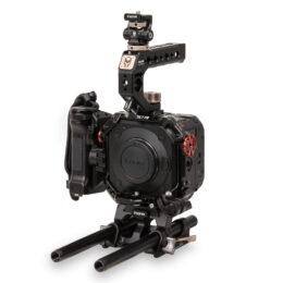 Tiltaing Panasonic BGH1 Kit C - Black