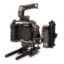 For Panasonic Cameras