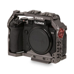 Full Camera Cage for Panasonic S5
