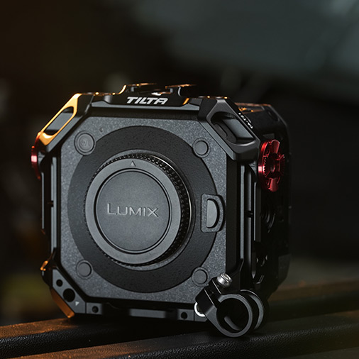 lens adapter support
