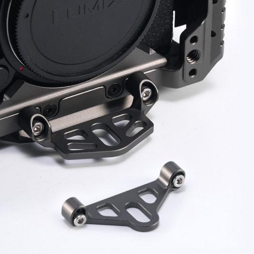EF / PL mount lens support adapter