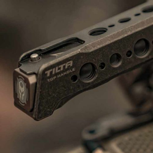 Tiltaing RED Komodo Kit A - Tactical Gray (Open Box)