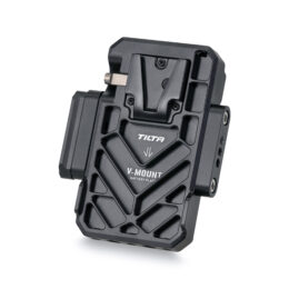 Tilta Float System V Mount Battery Plate