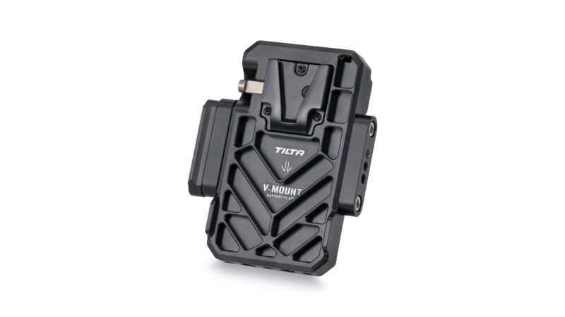 Tilta Float System V Mount Battery Plate