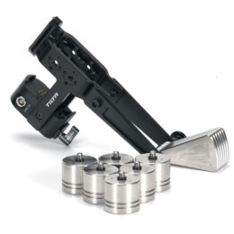 Tilta Float System RS Battery Counterweight Bracket