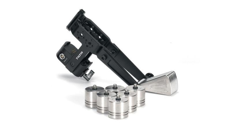 Tilta Float System RS Battery Counterweight Bracket
