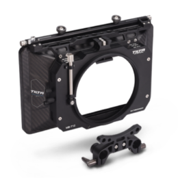 4×5.65 Carbon Fiber Matte Box (Clamp-on)