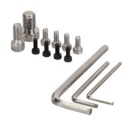 Screw Kit for Red Komodo