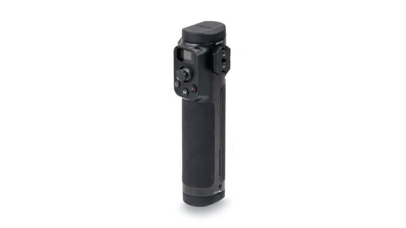 RS 2 Remote Control Handle for Advanced Ring Grip