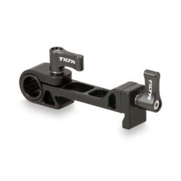 15mm Single Rod Attachment for Manfrotto Extender Plate
