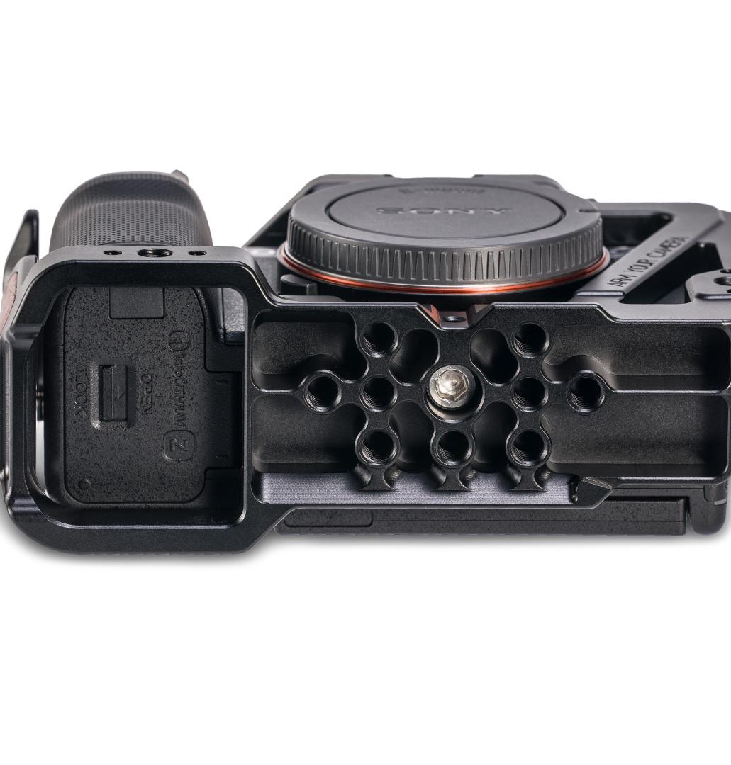 Tiltaing Sony a7C Kit B