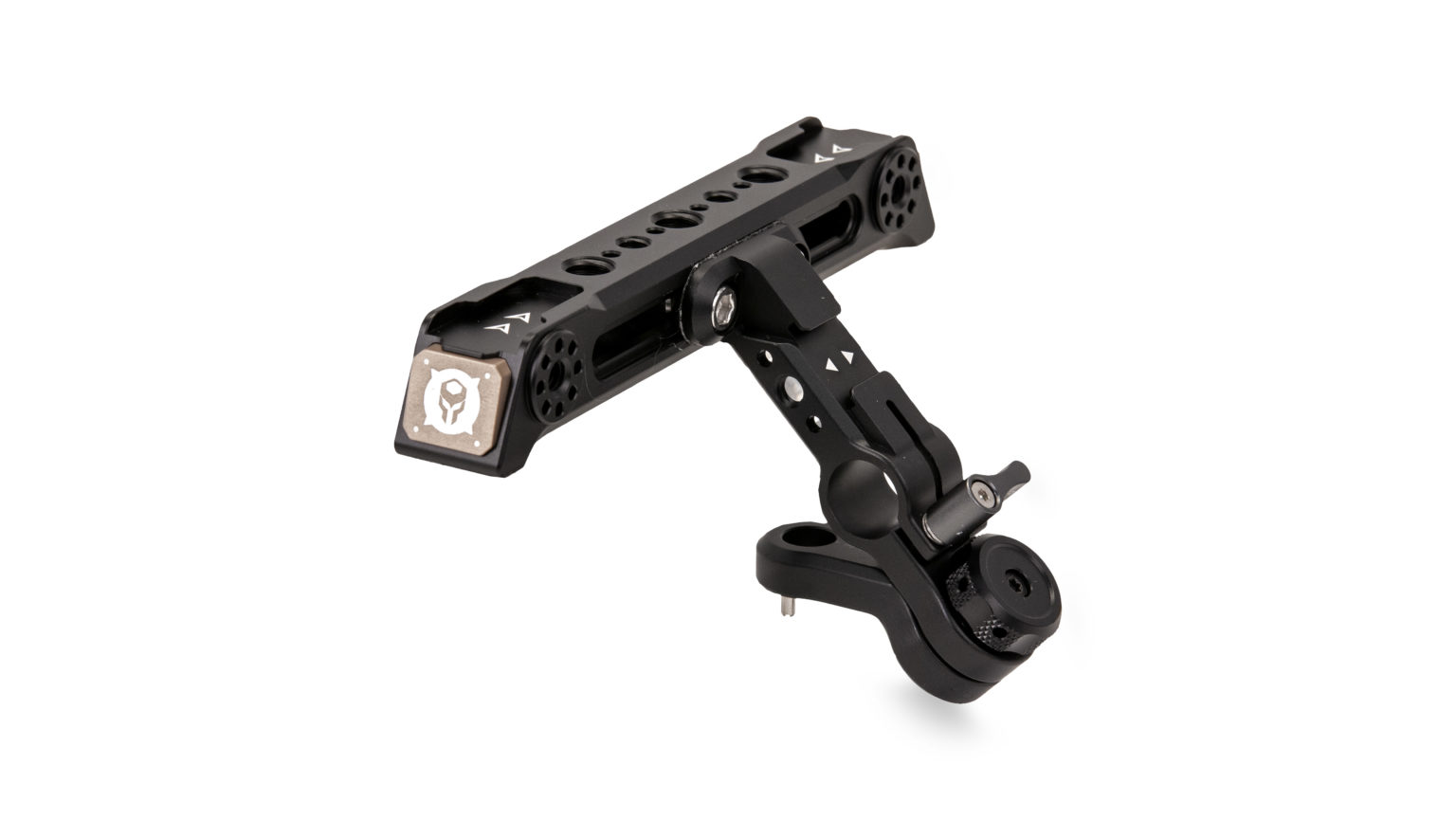 Adjustable Top Handle for Sony FX6/FX3 - (Open Box)