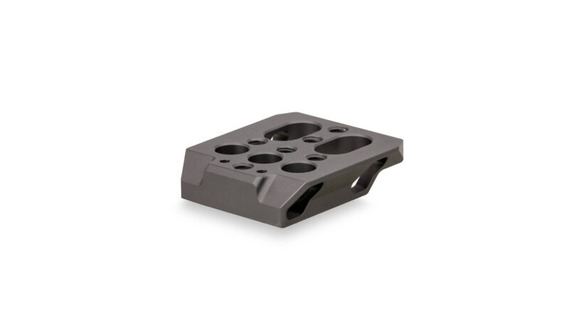 Manfrotto Quick Release Plate for Sony a7C