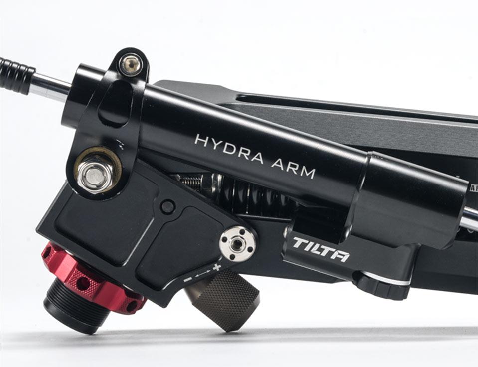 hydra alien arm