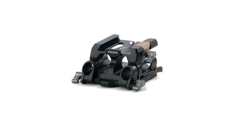 Tiltaing 15mm LWS Baseplate Type IV - Black