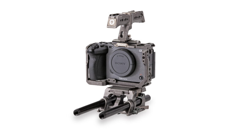 Tiltaing Sony FX3 Basic Kit