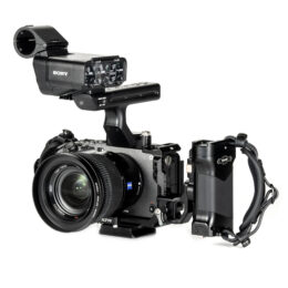 Tiltaing Sony FX3 Lightweight Kit - Black