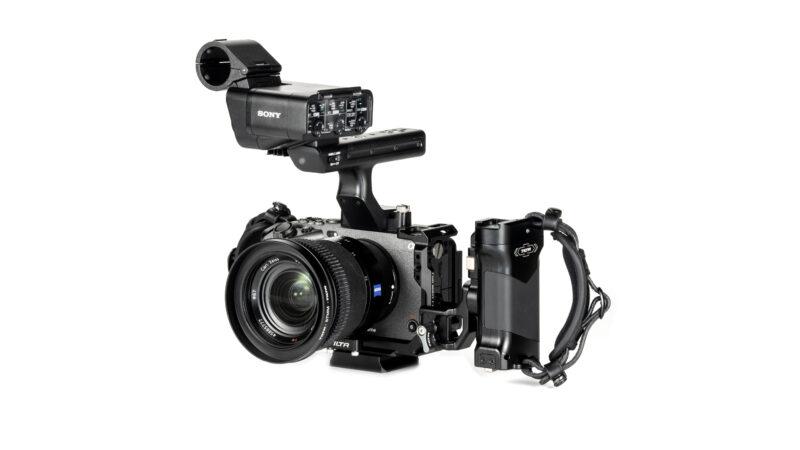 Tiltaing Sony FX3 Lightweight Kit - Black