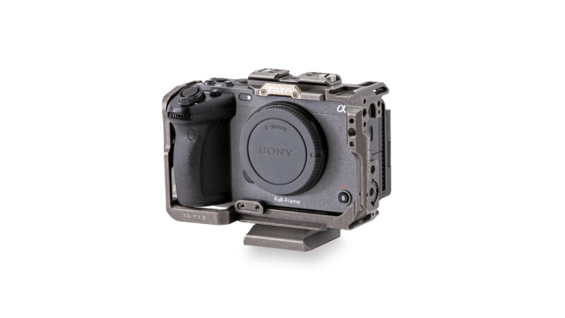 Full Camera Cage for Sony FX3