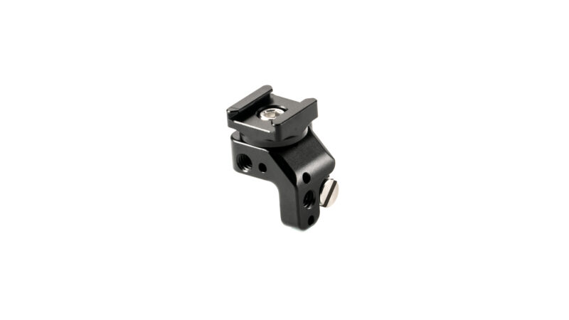 Multi-Functional Attachment for Sony FX3 - Black