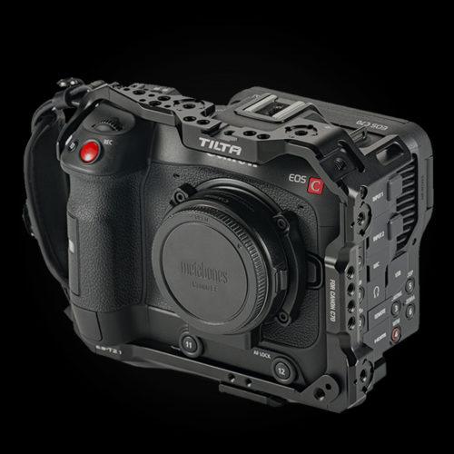 c70 camera cage